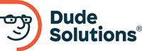DudeSolutions Logo stacked